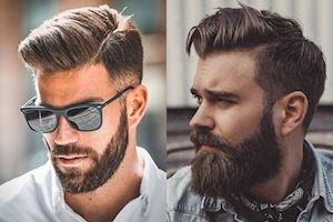 10 kiểu tóc pompadour giúp tăng chiều cao dành cho nam giới
