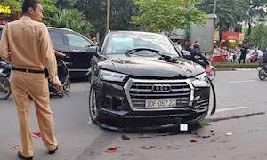Lười thắt dây an toàn, người Việt đang bán rẻ mạng sống cho tử thần
