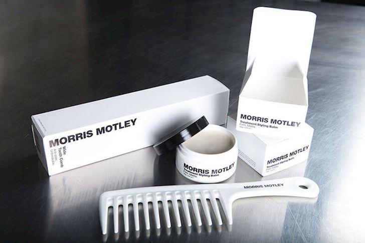 Lược răng thưa Morris Motley