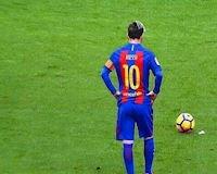THỐNG KÊ: Messi đá phạt thành công hơn cả đội Real, gấp đôi Ronaldo
