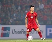 SEA Games 2019: Loại Đình Trọng, Quế Ngọc Hải sáng cửa thay thế