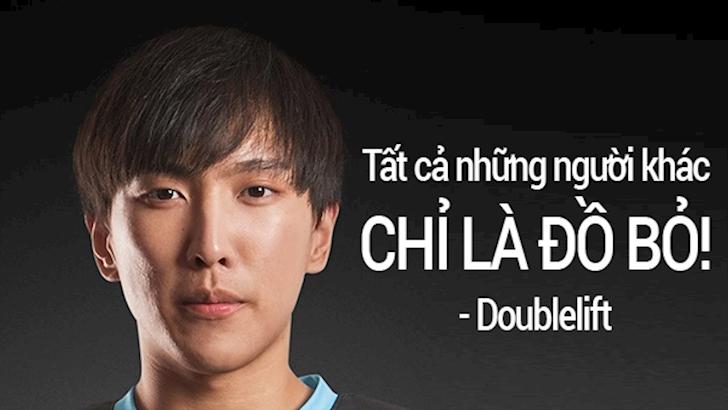 Phai chang Esports da sai khi han che game thu trashtalk