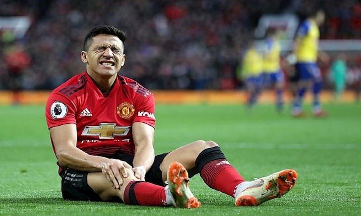 Sanchez khóc như mưa, Juventus muốn dang tay giải cứu