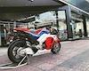 Người Việt sắp được trải nghiệm siêu mô tô Honda RC213VS