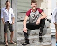 5 kiểu giày khiến phụ nữ ghét cay ghét đắng anh em nên tránh