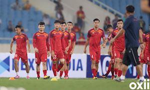 U23 Việt Nam vs U23 Myanmar: Bất động rồi nổ bom tấn
