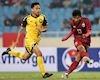 HẾT GIỜ U23 Thái Lan vs U23 Brunei (8-0): Thắng đậm hơn U23 Việt Nam