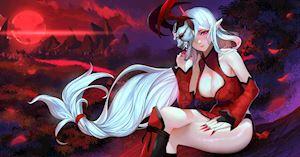 Những vị tướng nữ siêu gợi cảm được coi là linh hồn bất diệt của LMHT