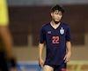 Tài năng trẻ của Leicester City 'vô hình' ở U19 Thái Lan
