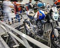 Bản cực độc Honda CB1000R 2019 sắp về Việt Nam