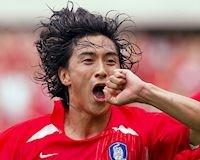 Huyền thoại bóng đá Hàn Quốc đến xem giò U23 Việt Nam