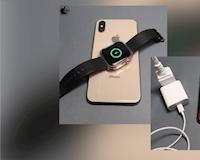 iPhone 11 có thể sạc không dây từ mặt lưng cho Apple Watch hay AirPods