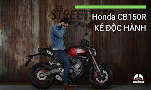 Có nên mua Honda CB150R giá 105 triệu đồng?
