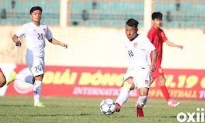 U19 Myanmar: Bóng đá trẻ cần đoàn kết hơn là siêu dự án triệu đô