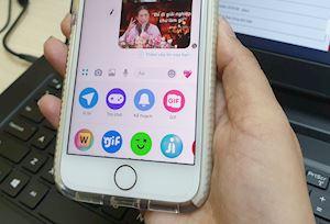 Tính năng location của Messenger nằm ở đâu? Làm thế nào để xác định vị trí bạn bè trên Facebook?