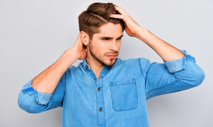5 bước cải thiện mái tóc thưa và mỏng trở nên dày mượt