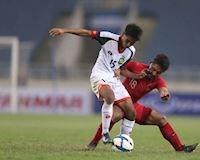 Highlights trận U23 Indonesia 2-1 U23 Brunei: Kịch bản khó tin