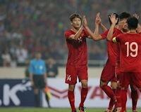 Danh sách chính thức U22 Việt Nam đấu giao hữu U22 UAE