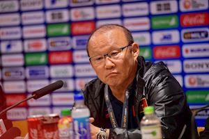 Hạ gục người Thái, thầy Park tuyên bố đanh thép về HCV SEA Games