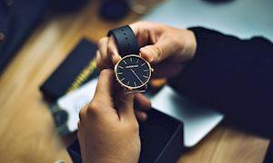 Đàn ông thông minh nên mua đồng hồ bao nhiêu tiền là đủ?