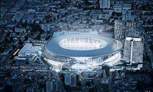 CLIP: Sân bóng tỷ đô của Tottenham có gì khiến Old Trafford, Wembley hổ thẹn?