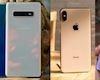 So sánh các chi tiết giữa Huawei P30, Galaxy S10 và iPhone XS: Chọn mua máy nào là phù hợp?