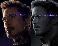 10 kiểu râu thịnh hành đúc kết từ biệt đội Avengers