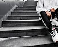 Sneaker cổ thấp và cổ cao: Đàn ông phong cách nên mang loại nào?