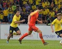 VCK U23 châu Á 2020: 16 đội giành vé và cái kết buồn cho U23 Malaysia