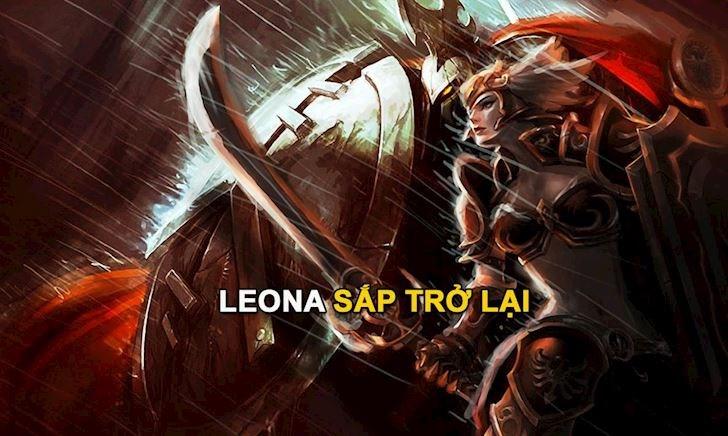 LMHT: Azir, Leona cùng loạt tướng khác được buff trong phiên bản 9.7