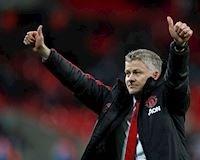 Các huyền thoại Man Utd 'phát điên' vì Solskjaer được bổ nhiệm