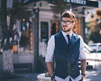 15 ngày hình thành thói quen tự tin cho đàn ông
