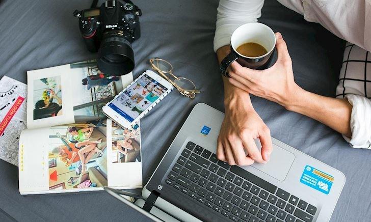 Top trang web tạo blog miễn phí đẹp lung linh và hữu ích cho mọi người