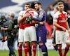 HIGHLIGHT Tottenham vs Arsenal: Kịch tính đến phút cuối cùng