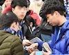 Không ra sân, Công Phượng vẫn giúp Incheon United lập kỷ lục khó tin