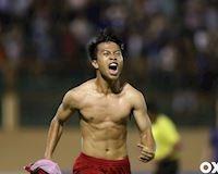 Chung kết U19: 'Tiểu Công Phượng' giúp U19 Việt Nam nghiền nát U19 Thái Lan