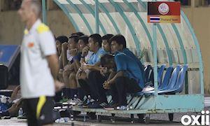Người Thái cúi đầu chịu thua toàn diện bóng đá trẻ Việt Nam