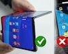 Tương lai của smartphone màn hình gập sẽ là sự thay thế hoàn hảo cho tablet