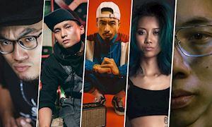 Những rapper hay nhất Việt Nam (P.1)