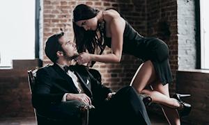 Trước mặt crush, hãy trở thành đàn ông nam tính với 7 lưu ý này