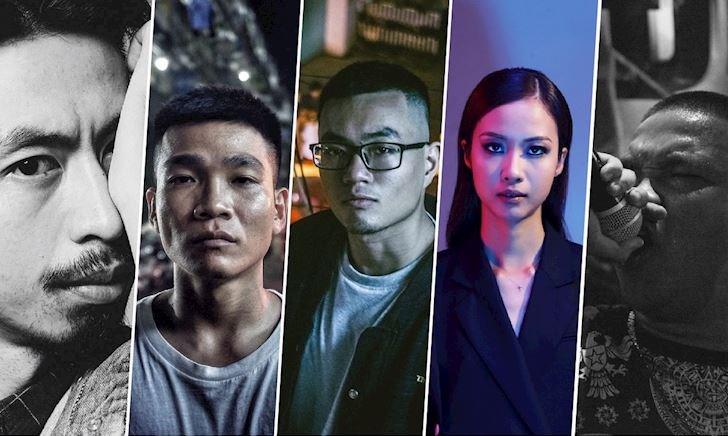 Những rapper hay nhất Việt Nam (P.2)