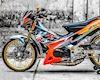 Honda Nova Dash ăn đứt PKL 350cc