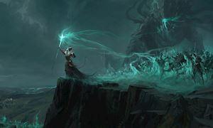 Có phải Riot Games đang làm Liên Minh Huyền Thoại 2?