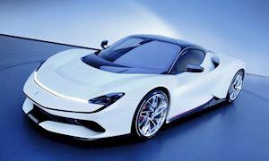 Siêu xe mới toanh mạnh 1.900 mã lực khiến Bugatti Chiron phải run sợ