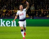 Kane tung 'nhát dao' kết liễu Dortmund, Tottenham vào tứ kết Champions League