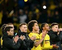 HIGHLIGHT: Dortmund bị Tottenham kết liễu một cách rất dễ dàng