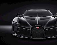 Chiêm ngưỡng siêu xe đắt nhất thế giới 440 tỷ đồng vừa lộ diện