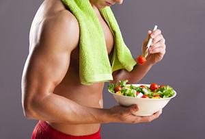 Những loại rau giàu protein nên có trong bữa ăn hàng ngày của một gymer