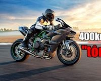 10 chiếc mô tô nhanh nhất hiện nay