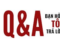 Q&A tuần: Cách để râu quai nón và chăm sóc cơ thể dành cho nam giới